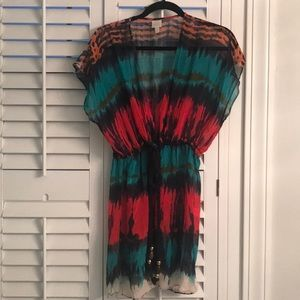 Milly Bathing suit cover up